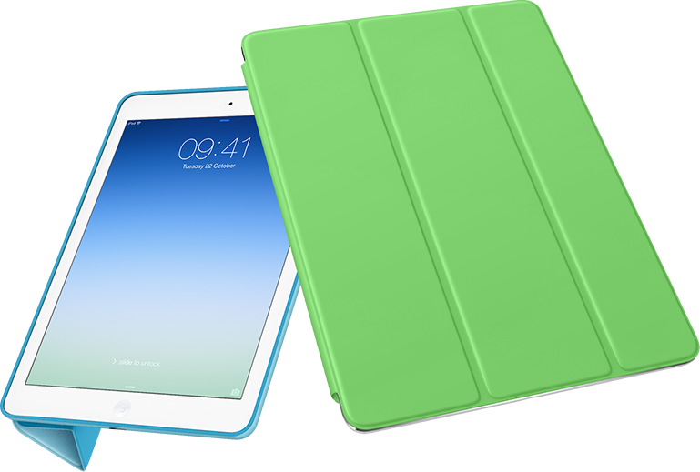 smart cover for iPad Air