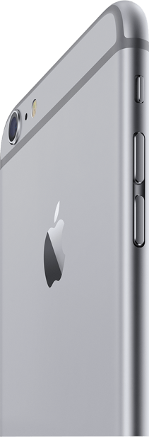 iPhone 6 with faster wireless performance
