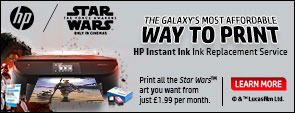 Star Wars Printing