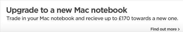 Mac tradin