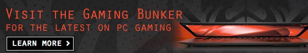 Gaming Bunker Laptops