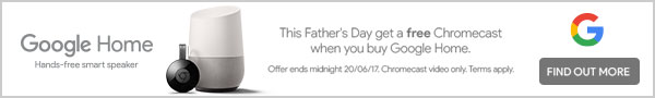 Google - Fathers Day