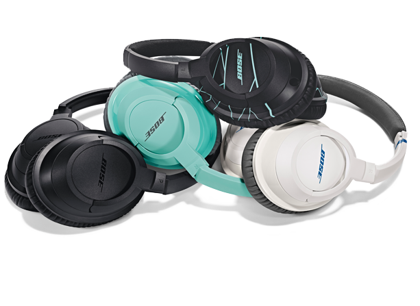 Bose SoundTrue Around Ear headphones