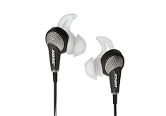 Bose QuietComfort 20i Acoustic Noise Cancelling Headphones >
