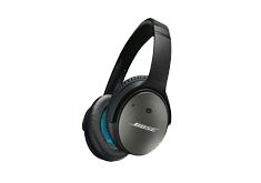 Bose QuietComfort 25 Acoustic Noise Cancelling Headphones >