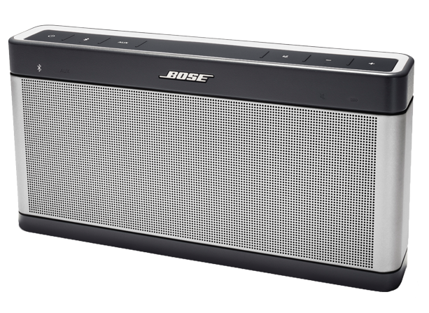SoundLink® Bluetooth® Mobile