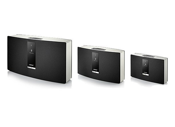 SoundTouch WiFi Music System
