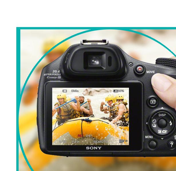 Bridge Video Camera