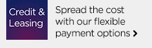 View our flexible payment options