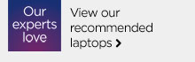 Our Experts Love laptops