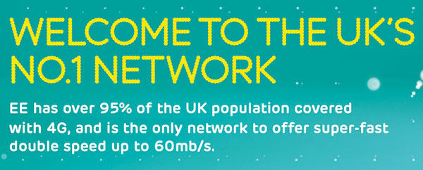 EE Mobile Broadband