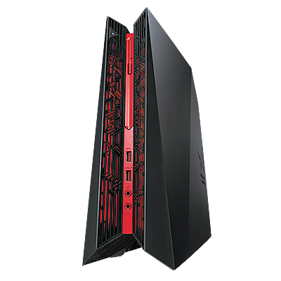 Asus Republic of Gamers G20BM