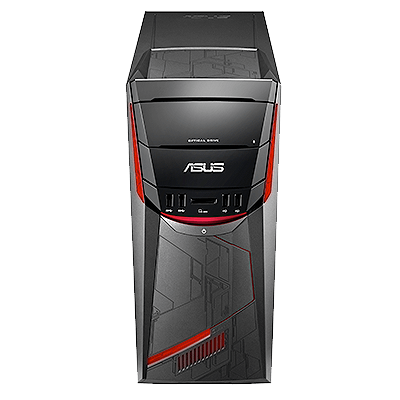 Asus Republic of Gamers G11CB