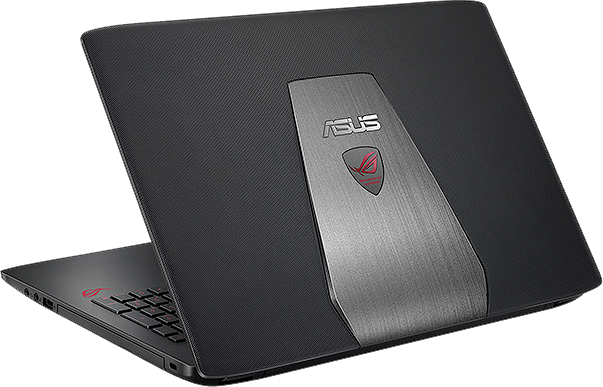 Asus Republic of Gamers GL552VW