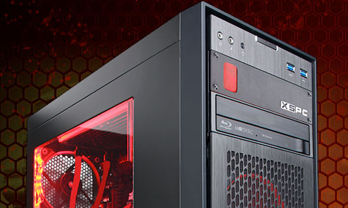 Cyberpower Titan X Gaming Desktop PC