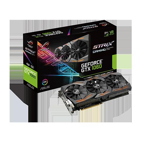 ASUS STRIX NVIDIA GeForce GTX 950