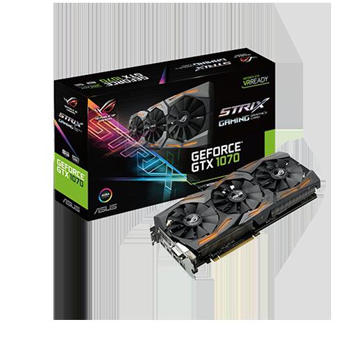 ASUS STRIX GeForce GTX 960 Graphics Card