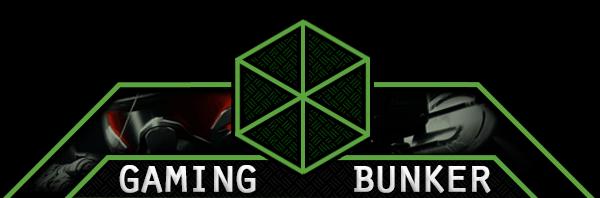 Gaming Bunker
