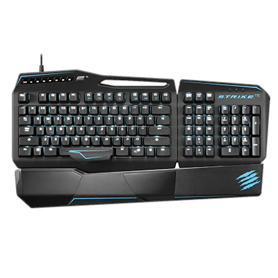Madcatz Strike Keyboard