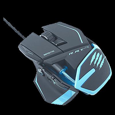 Madcatz RAT TE Gaming Mouse