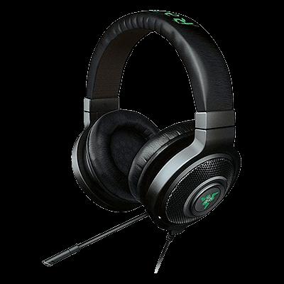 Razer Kraken Chroma 7.1 Headset