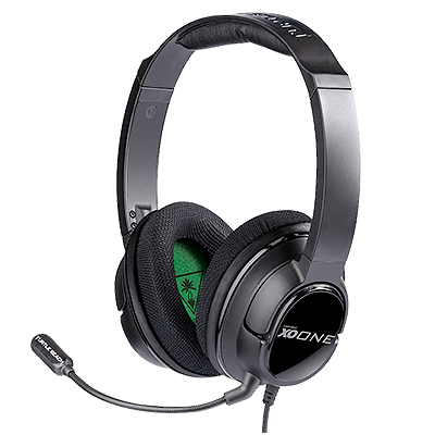 Turtle Beach Ear Force X01
