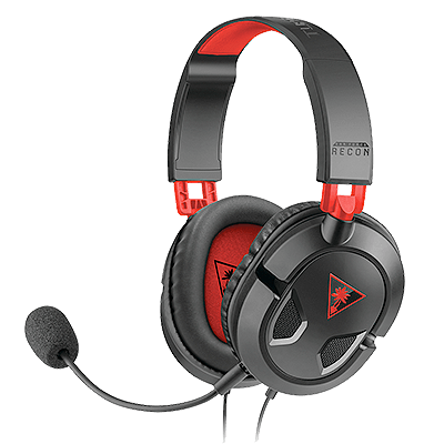 Turtle Beach Ear Force Recon 50 2