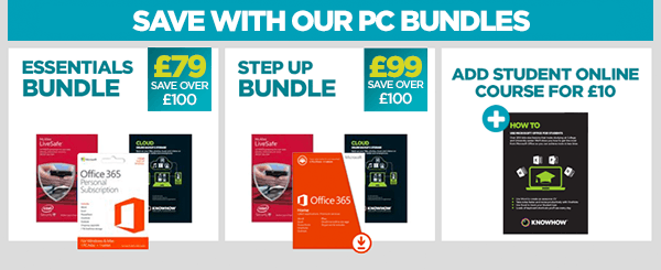 PC Bundles