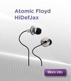 Atomic Floyd AirJAX+DRUM