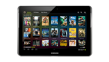 how to download kodi onto my samsung smart tv