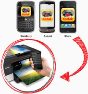 mobile print apps