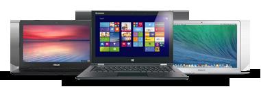 Buying guide laptop