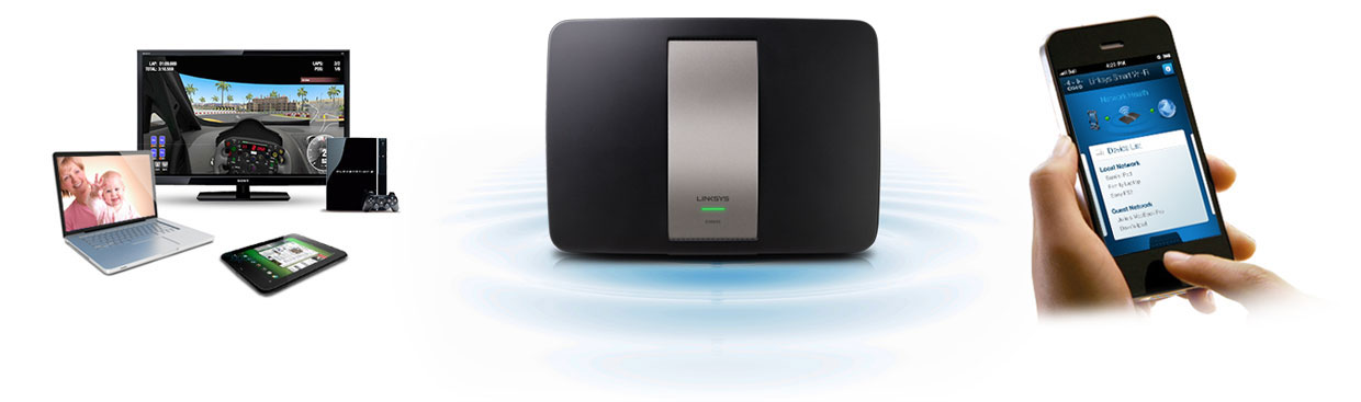 how to turn off linksys smart wifi