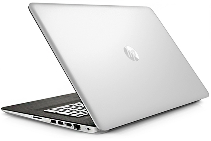 HP Envy 17 inch laptop