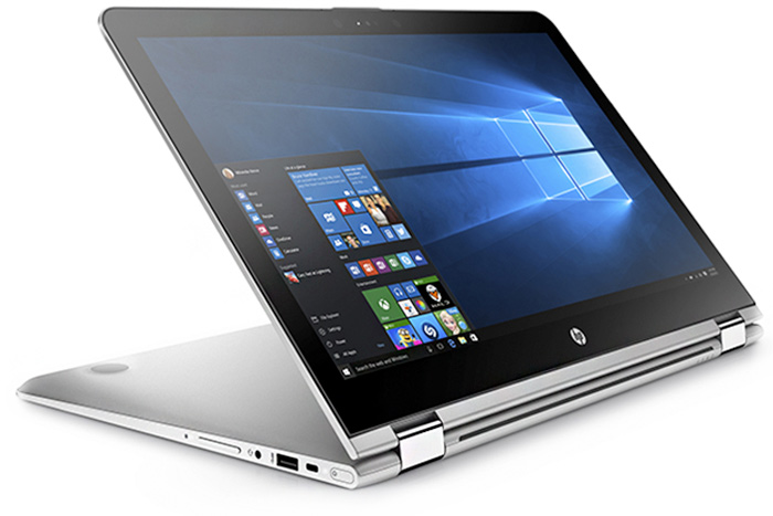 HP Envy X360 15.6 inch laptop