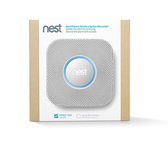 Do hook how a you nest up thermostat