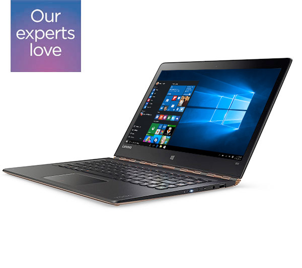 Lenovo Yoga 900 laptop