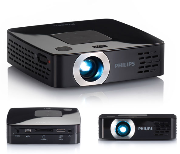 Pc world for Pocket pc projector