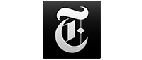 New York Times App Logo