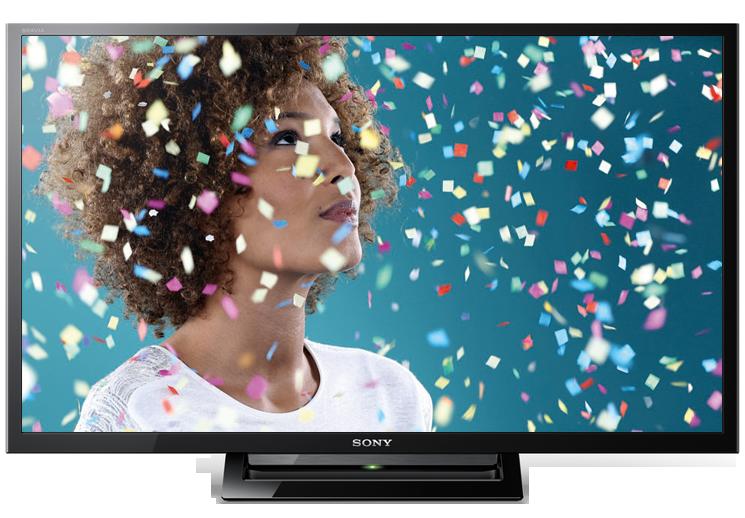 Sony R4 TV