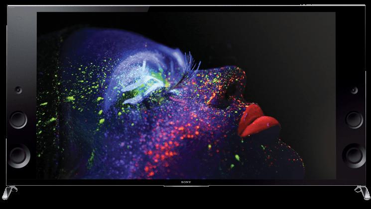 Sony x9 TV