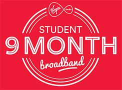 Student Broadband from Virgin