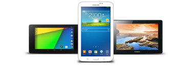 Buying guide tablet
