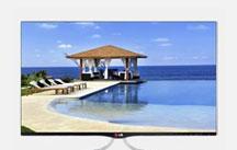Small screen TVs