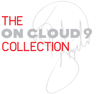 The On Cloud 9 Collection of Goji headphones by Tinchy Stryder