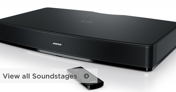 Click here to see all soundbars