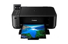 Printers, scanners & ink