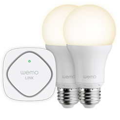 Wemo® Light Bulb